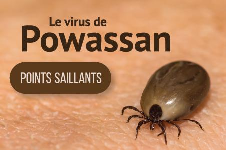 virus de Powassan